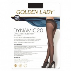panty golden lady dynamic 20 38k