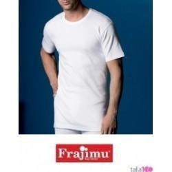 Camiseta Térmica 42 Frajimu...