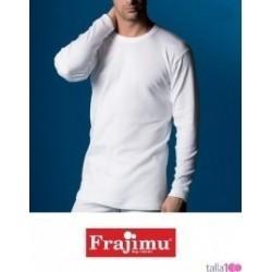 Camiseta Térmica 41 Frajimu...