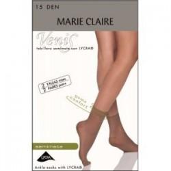 TOBILLERO 2444 MARIE CLAIRE
