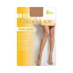 MINI MEDIA 102057 GOLDEN LADY