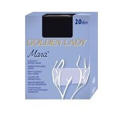 PANTY 107072 GOLDEN LADY