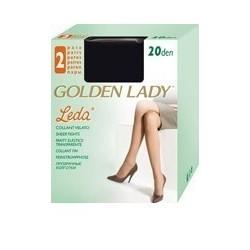 PANTY 107079 GOLDEN LADY